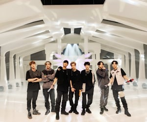 boys, rm, and group pic image