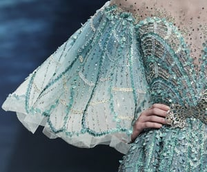 Ziad Nakad at Couture Spring 2020 (Details)