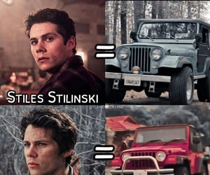 car, jeep, and tw image