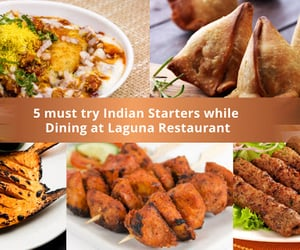 asian cuisine, indian food online, and best indian starters image