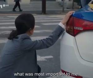 drama, Korean Drama, and quotes image