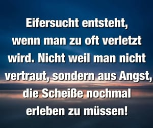 angst, text, and scheiße image