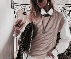 fall, fancy, and fashion image