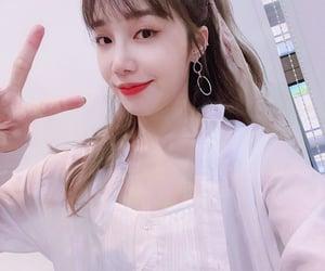 beautiful, girl group, and idol image
