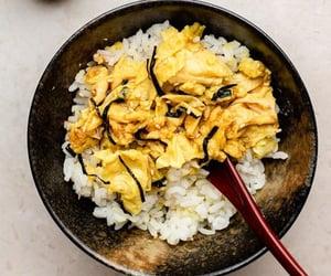 amarelo, vegan food, and alimentação image