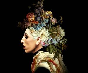 arte, Collage, and teresa cucala image