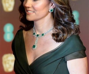 green and kate middleton image