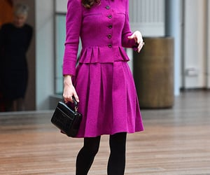 purple and kate middleton image