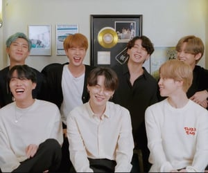 happy, 💜, and bts image