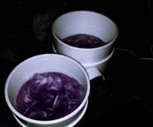 alcohol, drugs, and lilac image