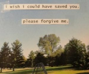 forgive, playground, and quotes image