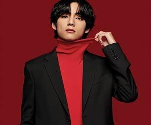 asian boy, taehyung, and asians image