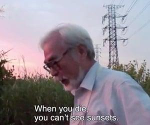 Hayao Miyazaki, japan, and life image