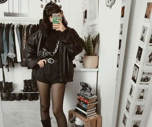 accessories, pinterest, and fashion image