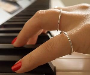 anel, jewelry, and acessórios image