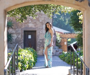 pretty, dresses, and fashion image