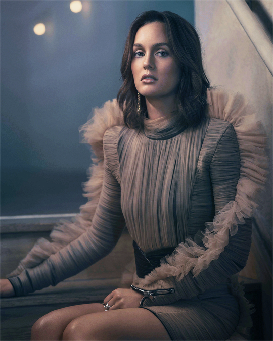 leighton meester, actress, and pretty image