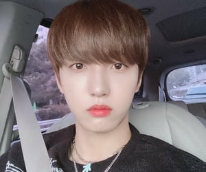 up10tion and sunyoul image