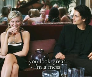 couple, Kirsten Dunst, and quote image