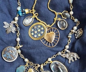 bijoux, jewelry, and bling image