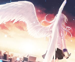 angel, article, and anime image