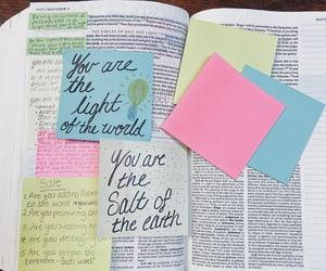 bible, bible study, and Christianity image
