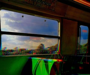 subway, l$d, and trip image