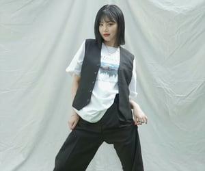 asian, fashion, and Hot image
