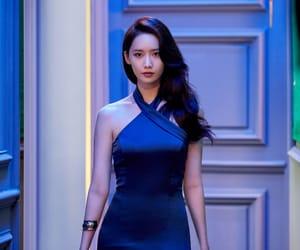 yoona, 임윤아, and estee lauder image