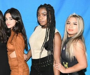 m&g, fifth harmony, and ally brooke image