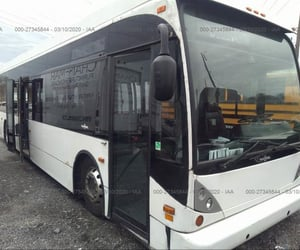 online auto auction and salvage buses auction image