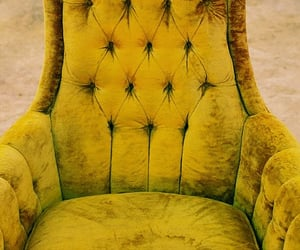 armchairs, furniture, and gold image
