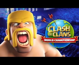 CoC, game club, and game world image
