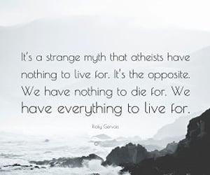 life, myth, and philosophy image