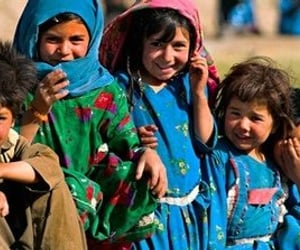 Afghanistan, tradition, and central asia image