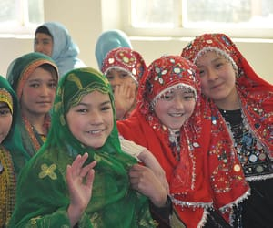 Afghanistan, asia, and culture image