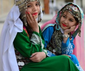 Afghanistan, tradition, and hazara image