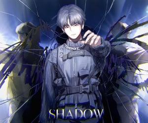 army, shadow, and suga image