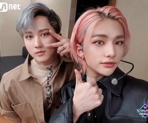 kpop, selca, and 현진 image