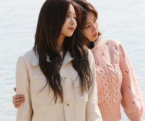 kpop, kang hyewon, and hyewon image