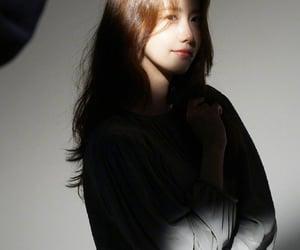 actress, girls generation, and korean image