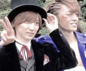 sixtones, 京本大我, and 森田美勇人 image