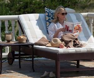 cate blanchett, money, and relax image