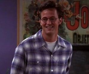 2000, actor, and chandler bing image