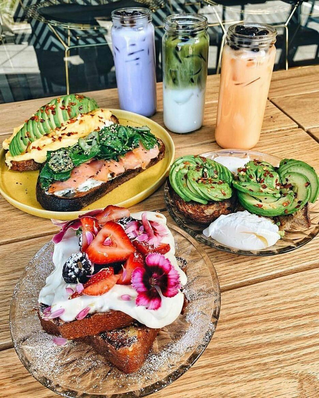 food, avocado, and yummy image
