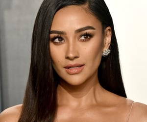 shay mitchell, actress, and dress image