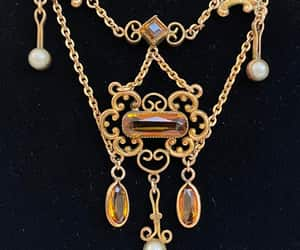 etsy, victorian jewelry, and estate jewelry image