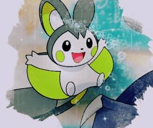 edit, pokemon, and gif image