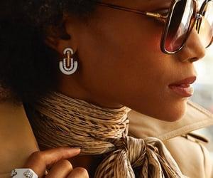 attitude, chic, and fashion image