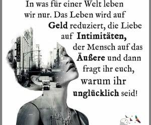 deutsch, geld, and liebe image